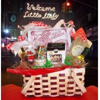 Buy cheap Gourmet Gift Baskets Mulberry Street Italian Gift Basket from wholesalers