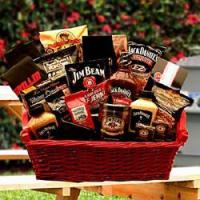 Buy cheap Birthday Presents Jim & Jack Grillin Gift Basket from wholesalers