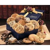 Buy cheap Corporate Logo Gifts Gourmet Cookie & Brownie Assortment from wholesalers