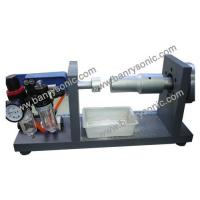 Buy cheap Ultrasonic mineral insulated cables stripper machine from wholesalers