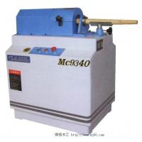 Wood lathe series MC9340 rod sharpened cone machine Manufactures