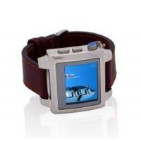 Buy cheap Promotional Gadgets & Gifts MP4 Player/Digital Photo Watch from wholesalers