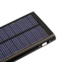 FLASHIGHT Solar Powered Battery Charger NB008 Manufactures
