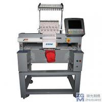Buy cheap Automatic Tubular Embroidery Machine from wholesalers