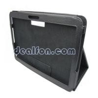 Buy cheap PU Leather Case Cover With Stand For Samsung Galaxy Tab 2 10.1V P7100 from wholesalers