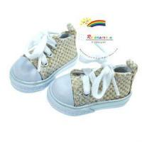 MSD Dollfie Doll Shoes Low-Cut Sneakers Flax/Straw Ch Manufactures