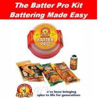 Buy cheap Cajun Injector Deluxe Batter Bowl Pro from wholesalers