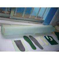 China Latex Foam Shoes Material Production Line on sale