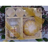 Buy cheap Baked Apple Pie Scented Gift Basket from wholesalers