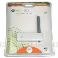XBOX360 Accessories Xbox 360 Wireless Network Adapter Manufactures