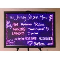 Buy cheap LED Writing Board from wholesalers