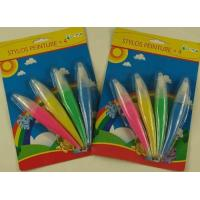 Buy cheap Brush washable paint pens from wholesalers