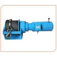 Buy cheap Electric Winch from wholesalers