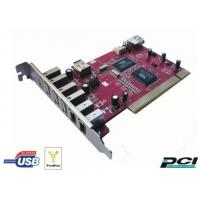 Buy cheap PCI Combo Card from wholesalers