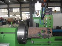 Wholesale Pipe Profile Cutting Machine from china suppliers