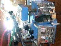 Wholesale Auto Gas-elecirc Vertical Welder from china suppliers