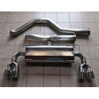 Buy cheap Exhausts MadDad Whisper 08+ STi Catback from wholesalers