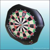 Wholesale Magnetic Dartboard 10 from china suppliers