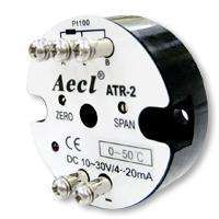 Buy cheap 2-Wire RTD Transducer (ATR-2) from wholesalers
