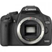 Buy cheap Canon EOS 500D Body from wholesalers