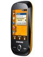 Buy cheap Samsung S3653 Corby from wholesalers