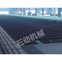 Buy cheap Profile equipment Cooling bed from wholesalers