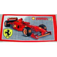 Buy cheap Compressed Beach Towel/beach towel Beach towel with avtive print from wholesalers