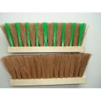 Buy cheap Hard broom floor brush with mixture bristle(Art no:CZ-B05) from wholesalers