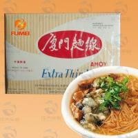 Buy cheap Amoy Handmade flour vermicelli from wholesalers