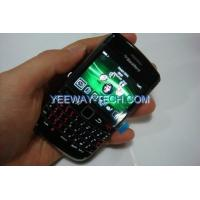 Wholesale Blackberry 9700B copy Java light sensation touch one or two sim card option from china suppliers