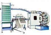 Buy cheap Six Color Curved Surface Offset Printing Machine from wholesalers