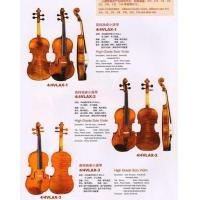 Buy cheap String Instruments High Grade Solo Violin from wholesalers
