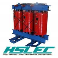 Buy cheap Cast Resin Insulated Distribution Dry Type Transformer SC(B) 9 from wholesalers