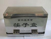 Wholesale Stainless Steel Chopsticks Box from china suppliers