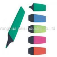 Buy cheap Blue highlighters from wholesalers