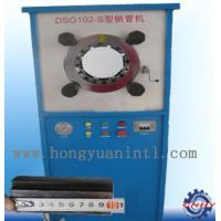 Buy cheap High-pressure hose swaging machine from wholesalers