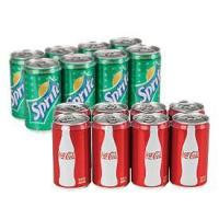 Wholesale Coca-Cola Mini Cans, 8-Pack from china suppliers