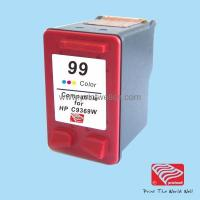 Buy cheap Ink Compatible HP 99 (C9369W)Inkjet Cartridge from wholesalers