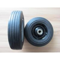 Buy cheap 10x2.5(JF1025S) Solid rubber powder wheel from wholesalers