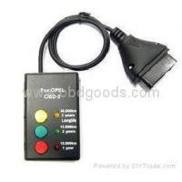 SI Opel Reset OBD2 Service Resetting