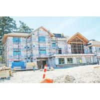 Buy cheap Building Envelope Vancouver Island construction industry joins forces on project from wholesalers