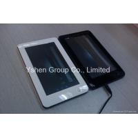 Buy cheap Android 2.2 7 Amlogic Tablet PC Bluetooth Wifi 3G 512MB 4GB flash 10.2 HDMI 3D from wholesalers