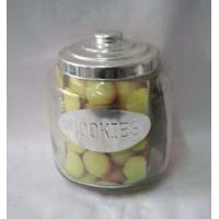 Wholesale Glass Jar PTJ514 from china suppliers