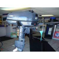Buy cheap Outboard Yamaha F6AMSH Outboard Motor Four Stroke Portable from wholesalers