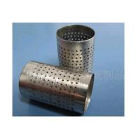Stainless steel microporous atomization pieces Manufactures