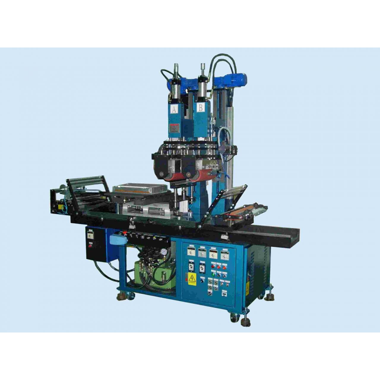 Wholesale Heat transfer machine with double roller from china suppliers