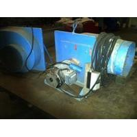 Buy cheap Large single phase fume extraction fans, single phase from wholesalers