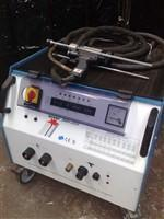 Soyer BMH-22sv Drawn Arc Stud welder, up to 22mm shear stud capacity Manufactures