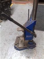 Taylor Studfast drill stand Manufactures