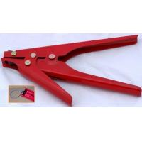 Buy cheap Household & hobby tools Metal cable tie tension tool from wholesalers